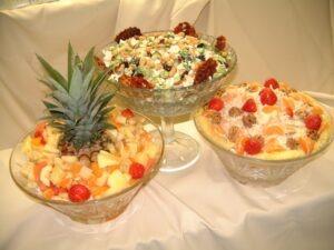 Salades web