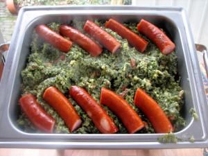 boerenkool buffet catering