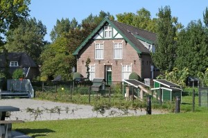 Dorpshuis Oosterhuizen