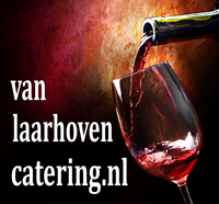 logo van laarhoven catering